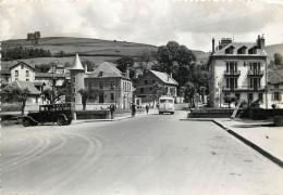 15 - CANTAL - Aurillac - Chambre De Commerce - Pont Bourbon - CPSM - Aurillac