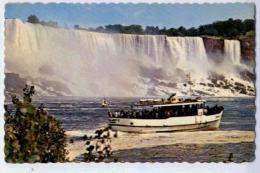 NIAGARA FALLS - Niagara Falls