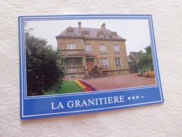 HOSTELLERIE LA GRANITIERE. - Saint Vaast La Hougue