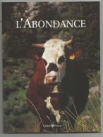 Petit Livre (13.5cm X18cm) Parfait Etat  Les Races De Vaches : L'abondance - Livres, BD, Revues