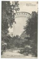 Aisne - 02 - Coucy Le Chateau Le Donjon Vu Du Parc - France