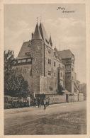 ALLEMAGNE - ALZEY - Amtsgericht - Alzey