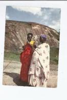 BURUNDI LES TUTSI D'ORIGINE HAMITIQUE SONT DES PASTEURS DE GRANDE TAILLE ET CONSTITUENT UNE ARISTOCRATIE FEODALE - Burundi