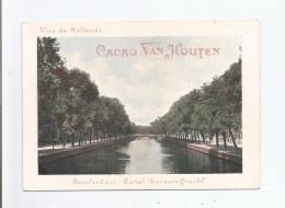 AMSTERDAM CANAL KEISERSGRACHT (PUB CACAO VAN HOUTEN) - Amsterdam