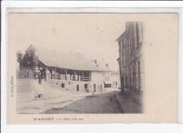 WASIGNY : La Halle, Cote Sud - Tres Bon Etat - Frankreich