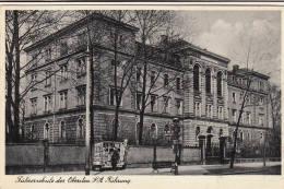 3. Reich -Führerschule - Weltkrieg 1939-45