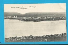 VD113. Russia Arkhangelsk Province. Kola. Pre-revolutionary Card - Russia