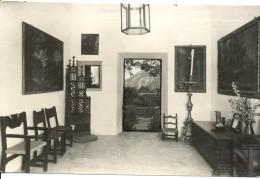 Espagne - 1942 - Valldemossa (Mallorca) - Interior De La Celula De Chopin Y George Sand - 1087 - Espagne