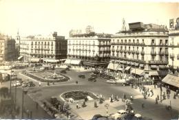Espagne - Madrid - Puerta Del Sol - Dominguez - Nº 17 - 1084 - Madrid
