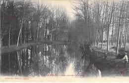 91 - ESSONNES : Une Vue Sur L'Essonne - CPA - Essonne - Essonnes