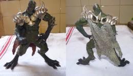 MONSTRE MCFARLANE TOYS 2006 / 20 CM ENVIRON - Figurines