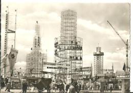 "Hannover (Niedersachsen, Deutschland) Industrie Messe, Exposition 1966, Foire 1966, Stands Of ""Bera, Layer, Koch, Ect. - Hannover"