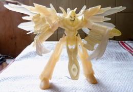 RARE FIGURINE WIZARDS / SHOGAKUKAN / MITSUI KIDS HASBRO 2003 / 14.5 CM BON ETAT - Figurines