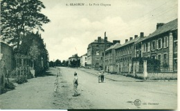Glageon. Le Petit Glageon - France