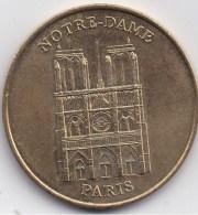 NOTRE-DAME PARIS - 2004 Sans Différent - Monnaie De Paris
