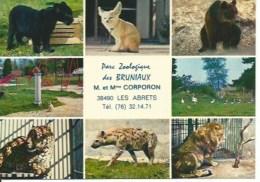 Parc Zoologique Des Bruniaux - Animaux & Faune