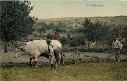 LE LABOUREUR - Cultivation