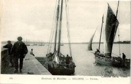 BILLIERS Muzillac Voiliers - Muzillac
