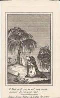 DP. OCTAVIA DE CONINCK -  ELVERDINGHE 1829 -1854 - Religion & Esotericism