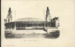PAU , Palais D' Hiver - Pau