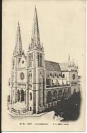 PAU , La Cathédrale - Pau