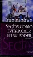 SECTAS COMO EVITAR CAER EN SU PODER POR NADHIR 95  PAG ZTU. - Books, Magazines, Comics