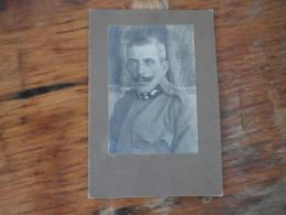 Welsberg Pustertal 1916  Tirol Anton Baumgartner - Guerra, Militari