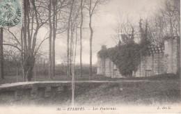 ETAMPES Les Porteraux - Etampes