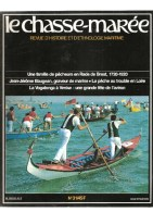 Marine Chasse-Marée Histoire Et Ethologie Maritime Revue N°31 De Septembre 1987 Une Famille De Pêcheurs En Rade De Brest - Boten