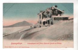 Nr.  6973,  Riesengebirge,  Prinz Heinrich Baude - Schlesien