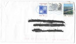 FRANCIA - France - 2008 - Association Internationale Des Relations Publiques + Année Du Patrimoine + Baie De Somme - ... - Francia