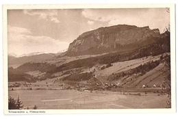 TRINSERMÜHLE: Meisser-AK ~1920 - GR Grisons