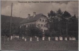 Dombresson (NE) Pensionat Des Fougère - NE Neuchâtel