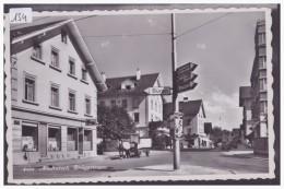 BIEL - BIENNE - MADRETSCH - BRÜGGSTRASSE - TB - BE Bern