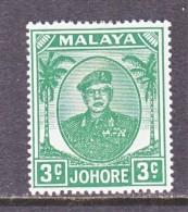 JOHORE  132   * - Johore