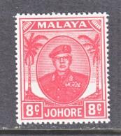 JOHORE  136   * - Johore