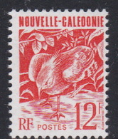New Caledonia SG 896 1993 Kagu MNH - New Caledonia