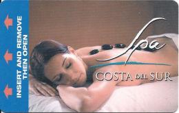 South Point Casino Room Key Card - Las Vegas, NV