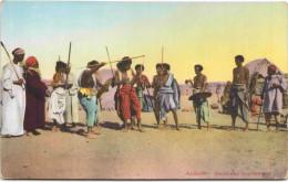 ASSUAN - Bishareen Tournament - Asuán