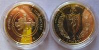 "Ukraine - 2 Grivna Coin 2010  ""Ukrainian Medical Association"" UNC - Ucraina"