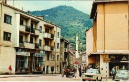 Yugoslavia.Bosnia And Herzegovina.Zvornik Mosque .Islam - Islam