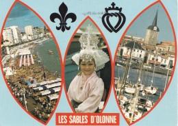 LES SABLES D'OLONNE MULTIVUES (LF1) - Sables D'Olonne