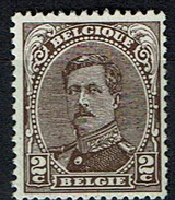 136B  **  3.5 - 1915-1920 Alberto I