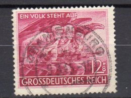 D. Reich  908   Gestempelt - Germania