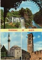 Yugoslavia.Bosnia And Herzegovina.Jajce Mosque .Islam - Islam