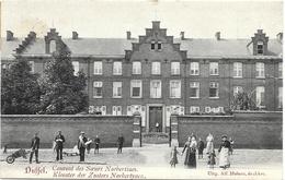 Duffel NA11: Klooster Der Zusters Norbertynen 1907 - Duffel