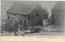 Berthem NA2: Catastrophe Du 14 Mai 1906 - Bertem