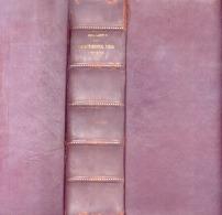 GESCHENKE DES LEBENS EIN RUCKBLICK VON EMIL LUDWIG, 1931, ERNEST ROWOHLT VERLAG BERLIN 872 PAGES - Books, Magazines, Comics