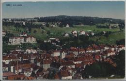 Le Locle - Vue Generale - 1223 - NE Neuchâtel