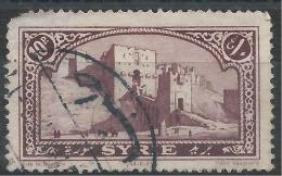 Syrie N° 165 Obl. - Syrien (1919-1945)